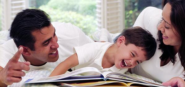 Cara Mendidik Anak Agar Mau Belajar dan Tidak Malas-malasan Lagi