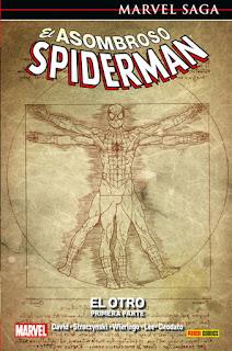 http://www.nuevavalquirias.com/marvel-saga-el-asombroso-spiderman-comic-comprar.html