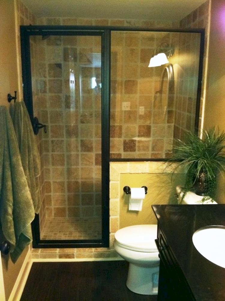 Schone Dinge Coole Kleine Badezimmer Renovieren Ideen