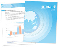 Source: Smaato website. Cover for the Q116 report on mobile ad trends.