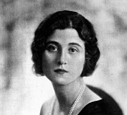 Lady Evelyn Herbert : The first woman to enter Old King ...
