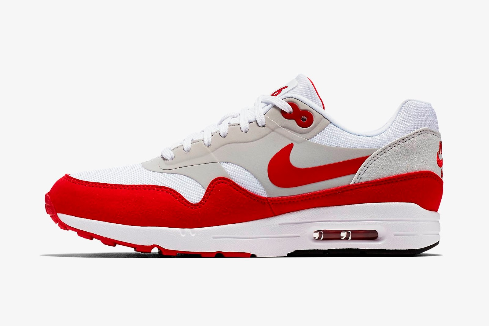 buy popular 272b2 41e0d Production year 2016. Model W NIKE AIR MAX 1 ...