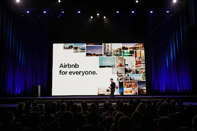 Airbnb 2018 roadmap conference