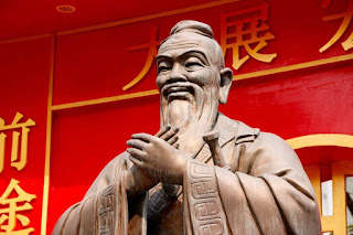 Fact About Confucianism