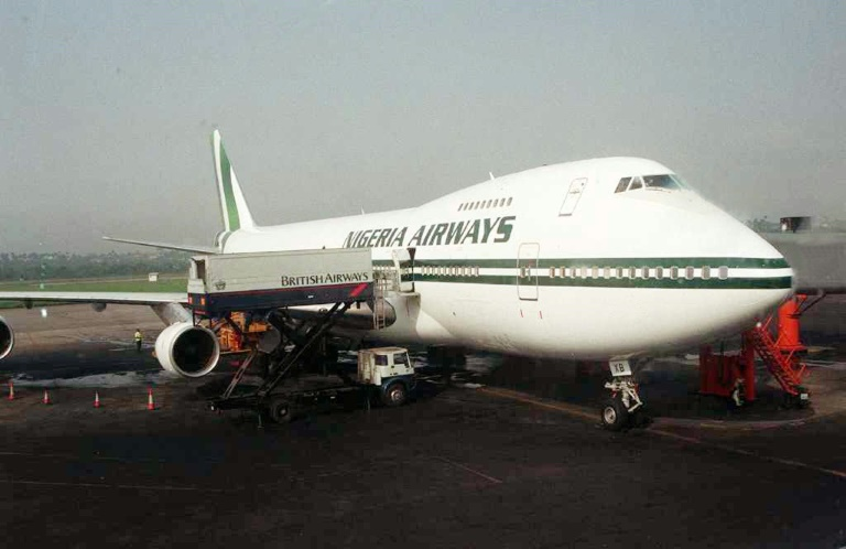 Airlines in Nigeria generally have a short life span: in 35 years more than 40 operators have gone bust, including Nigeria Airways, which collapsed in 2003. Recession life