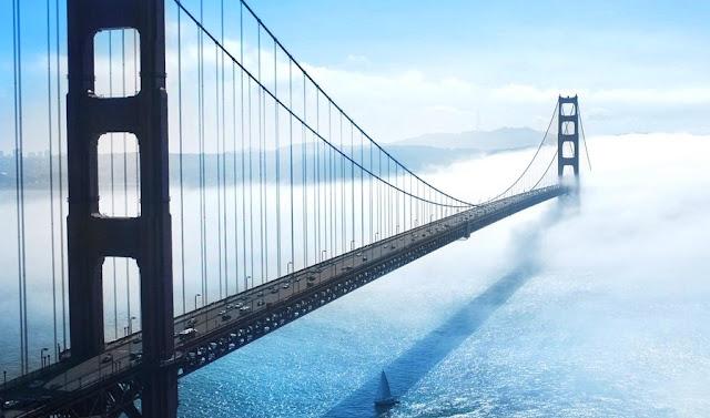 Arti Mimpi Jembatan Jurang dan Sungai Lengkap Tafsirnya