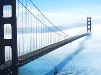 Arti Mimpi Jembatan, Jurang dan Sungai Lengkap Tafsirnya