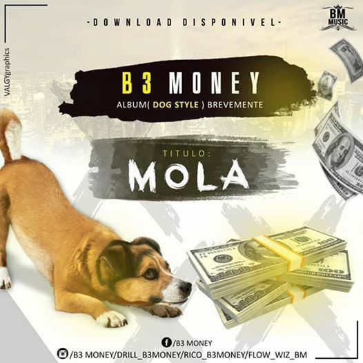 B3 Money - Mola
