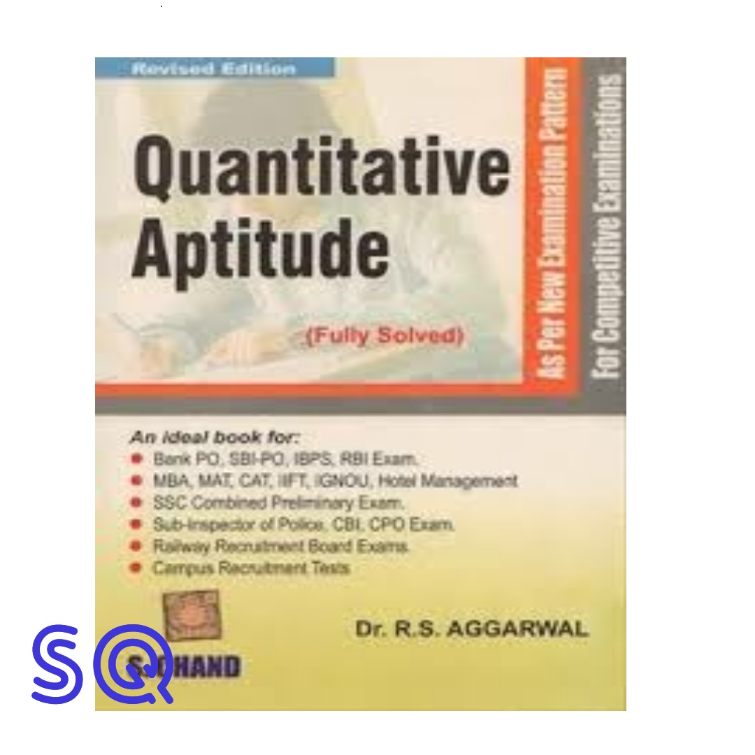 Free ebook download on quantitative aptitude by rs aggarwal download free ebook on quantitative aptitude by rs aggarwal fandeluxe Choice Image