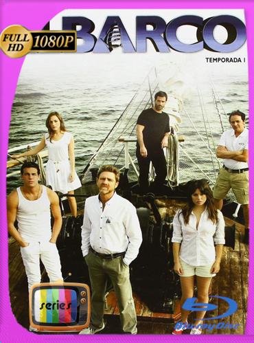 El Barco Temporada 1-2-3HD [720p] Español [GoogleDrive] TeslavoHD