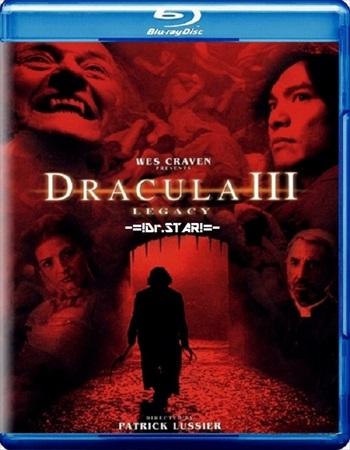 Dracula 3 Legacy 2005 Dual Audio Hindi Bluray Download
