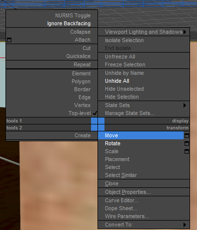 Casual Effects: 3ds Max for Graphics Programmers