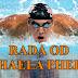 Rada od mistrza - Michael Phelps