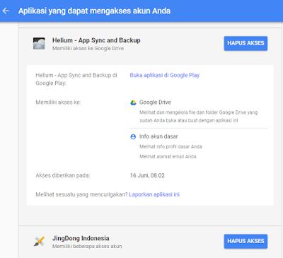 7 Cara Agar Akun Gmail Anda Aman Dari H*cker Dan Peretasan