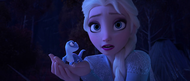 Frozen 2 (2019) Dual Audio [Hindi-English] 1080p BluRay ESubs Download