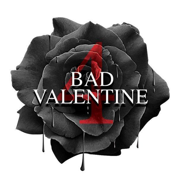 Download [Mp3]-[Hot New Album] สุขสันวันแห่งความเหงา ไปกับ 36 เพลงของคุณ…และใครอีกหลายคน อัลบั้มเต็ม Bad Valentine 4 4shared By Pleng-mun.com