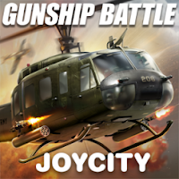 Game Gunship Battle Second War
