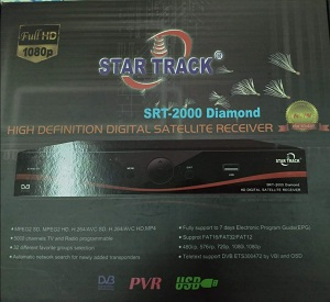 SRT-2000 DIAMOND