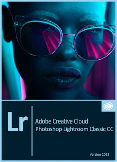 Adobe Lightroom Classic CC 2018