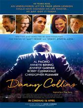 Danny Collins (Directo al corazón) (2015)