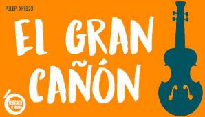 EL GRAN CAÑON con la Sinfonica Nacional &  Guerassim Voronkov