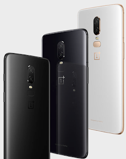 BACK OF ONE PLUS 6