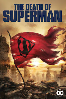 Download Film The Death Of Superman (2018) Subtitle Indonesia