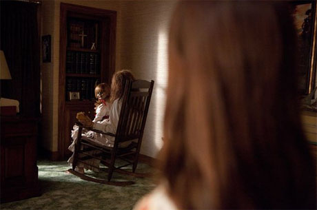 The Conjuring (Expediente Warren)