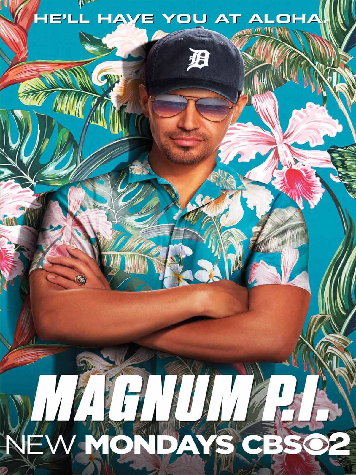 Magnum, P.I. (2018) – Saison 1 [Streaming] [Telecharger]