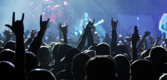 Cartelera de Conciertos en Arena Ciudad de Mexico