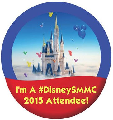 I am officially a Disney Social Media Mom!