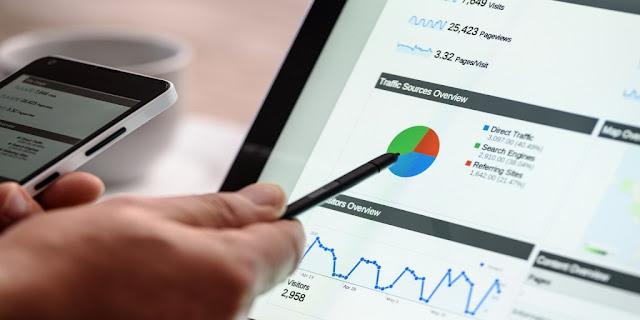 Estimasi Earning per Share (EPS) Untuk Menilai Tingkat Keuntungan Industri