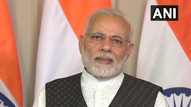 PM Modi expressed concern over missing work, left salary and allowance