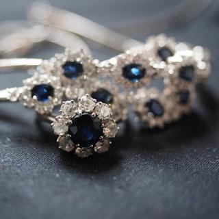 September's Birthstone Sapphire - Wonderfully Diamonds Blog