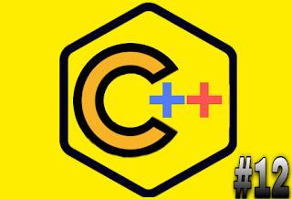 operators of c++