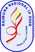 Raimuna Nasional IX 2008