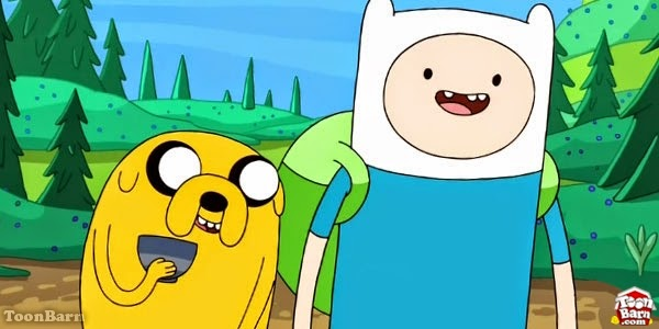 Kumpulan Gambar Adventure Time Characters Cartoon Network