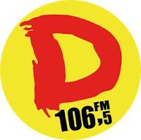 Rádio Dinâmica FM 106,5 de Tanabi SP