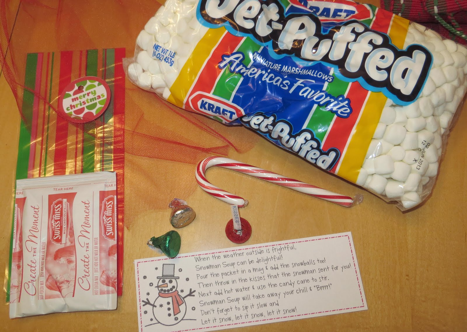 Room Mom Extraordinaire: Christmas Gifts for Classmates