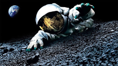 A Historia do Cosmonauta perdido