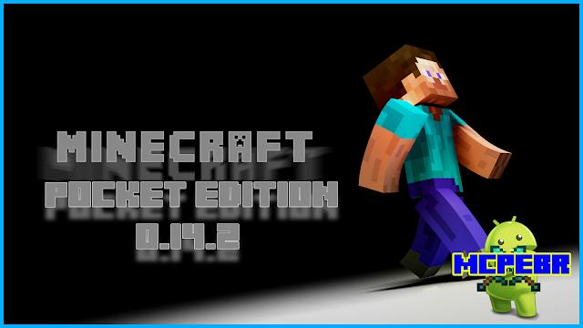 Minecraft Pocket Edition 0.14.2