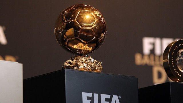 رسمياً :قائمة المرشحين لنيل الكرة الذهبية 2018