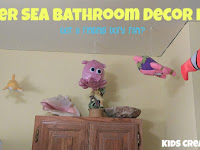 Dory Bathroom Decor