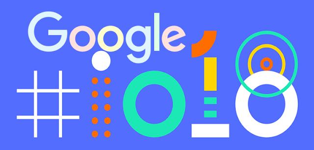 google, io, 2018, event, conference,