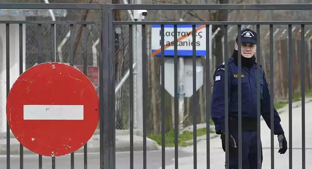Κάτοικοι Καστανιών: Όταν ανοίξουν τα σύνορα να μην πάμε για ψώνια στην Αδριανούπολη