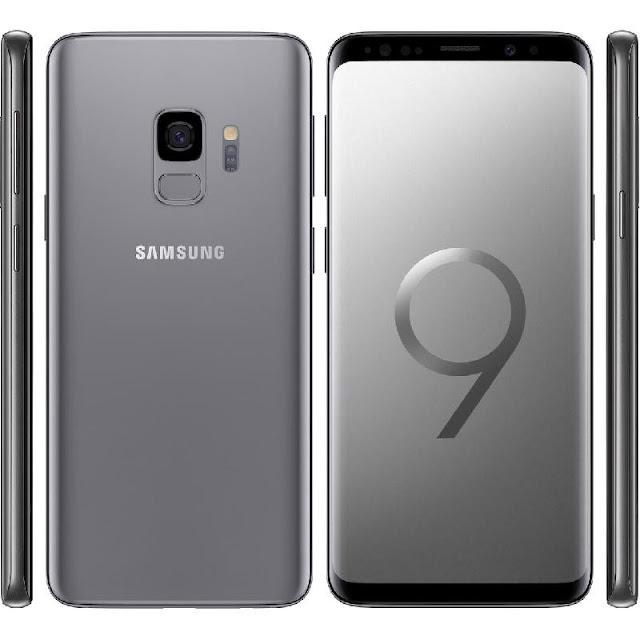 تقسيط جوال Samsung Galaxy S9 فى عروض التقسيط على الجوالات