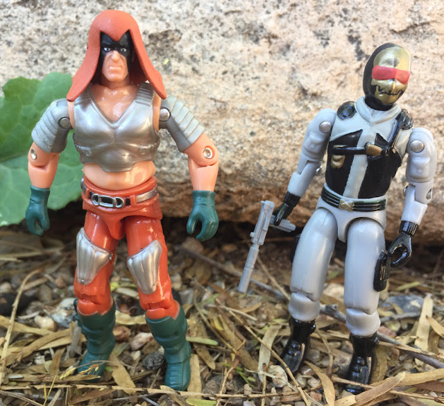 2005 Comic Pack Zartan, Toys R Us Exclusive, DTC, Red Laser's Army, Asa Negra, Bootleg, Factory Custom
