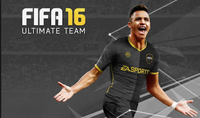 Download Update Save Data Fifa 16 Untuk PS3 Offline 2016 Gratis