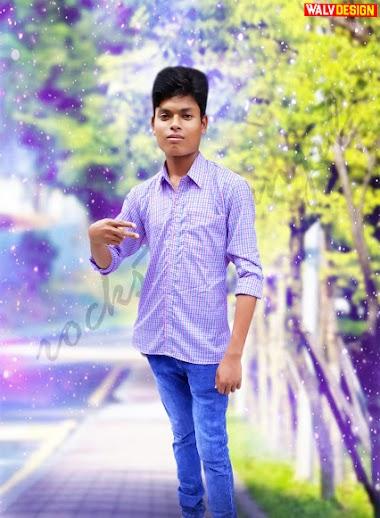 Sanatan Pic Injoy Edit By Walvdesign Group - Sanjib
