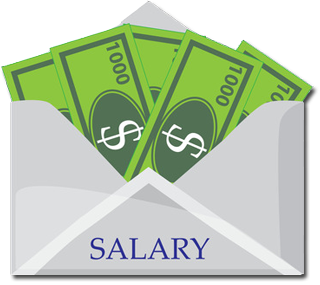 wage and slary Take our latest salary and recruiting trends survey and you could be in with a chance of winning a £1,000 virgin holidays voucher or download a copy of the hay.